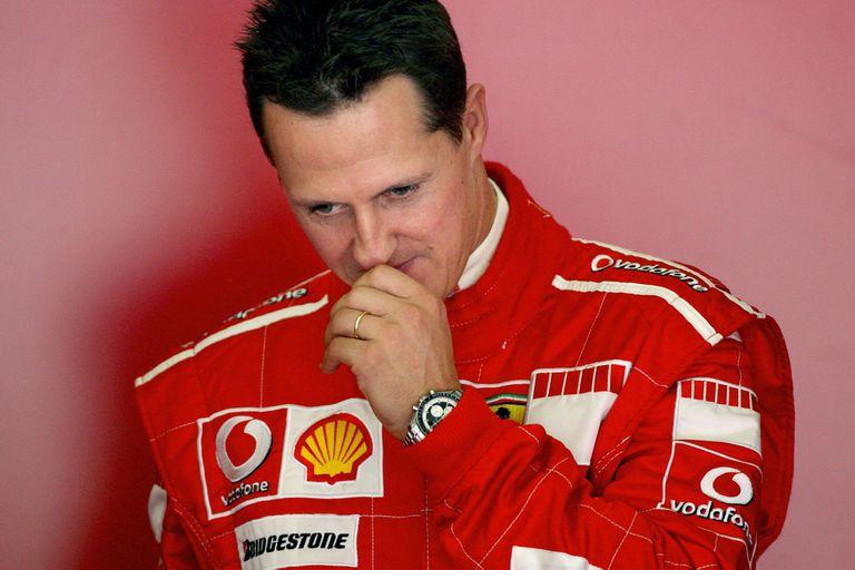 La descomunal mansión en Mallorca donde residiría Michael Schumacher