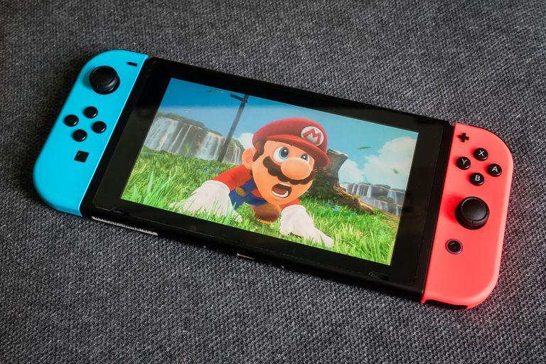 Nintendo: demanda en Francia por la calidad de los controles de la Switch