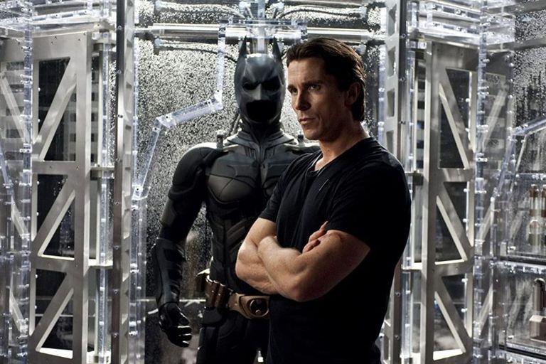 La particular condición que impuso Christian Bale para ser otra vez Batman