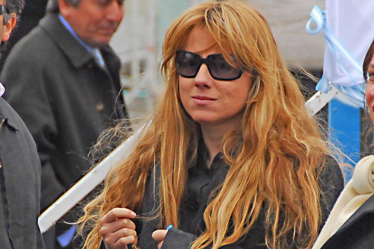 El juez debe resolver la la recusación contra la hija de Alicia Kirchner