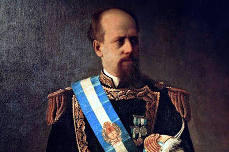 Quién fue el último presidente argentino que se convirtió en padre mientras estaba en funciones