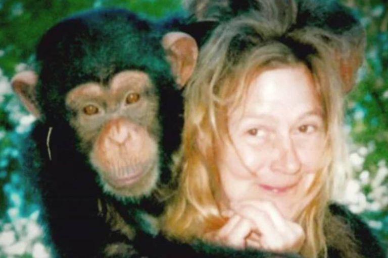 La tragedia de Charla Nash, la mujer a la que un chimpancé le arrancó la cara