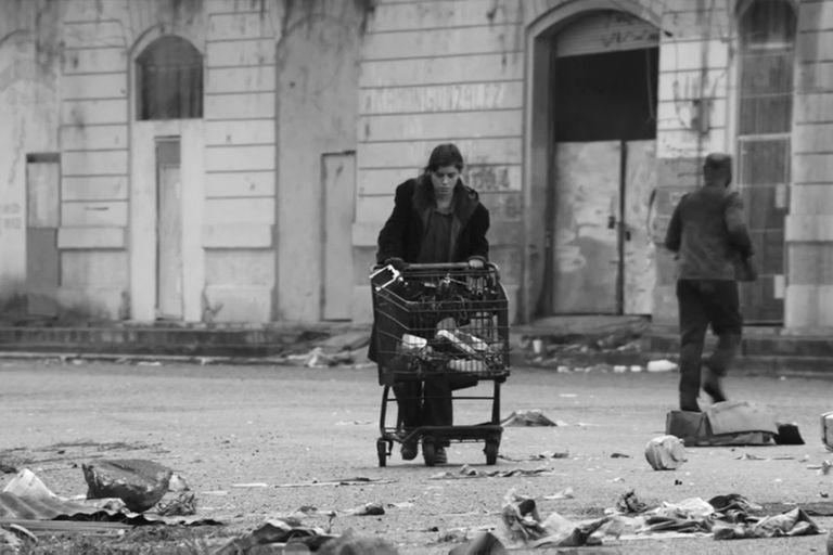 El país de las últimas cosas: Chomski y su singular sociedad con Paul Auster