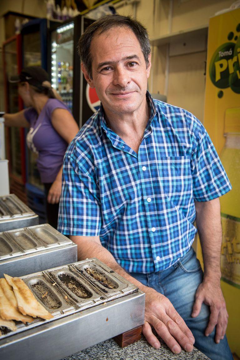 Alejandro Giraud.