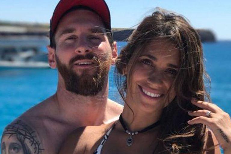 Messi llegaría a Punta del Este y es el más esperado de la temporada de verano