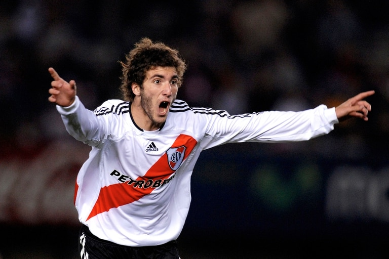 Higuaín no volverá a River: su carrera finalizará en la MLS