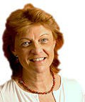 Ana María Llamazares