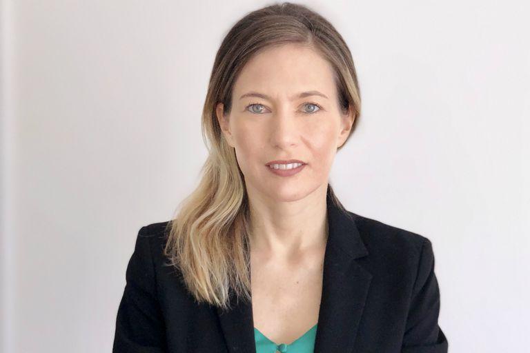 Carolina Castro, la primera mujer en integrarse al Comité Ejecutivo como Prosecretaria 2°