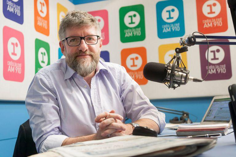 Llegaron los cambios al programa de radio de Luis Novaresio