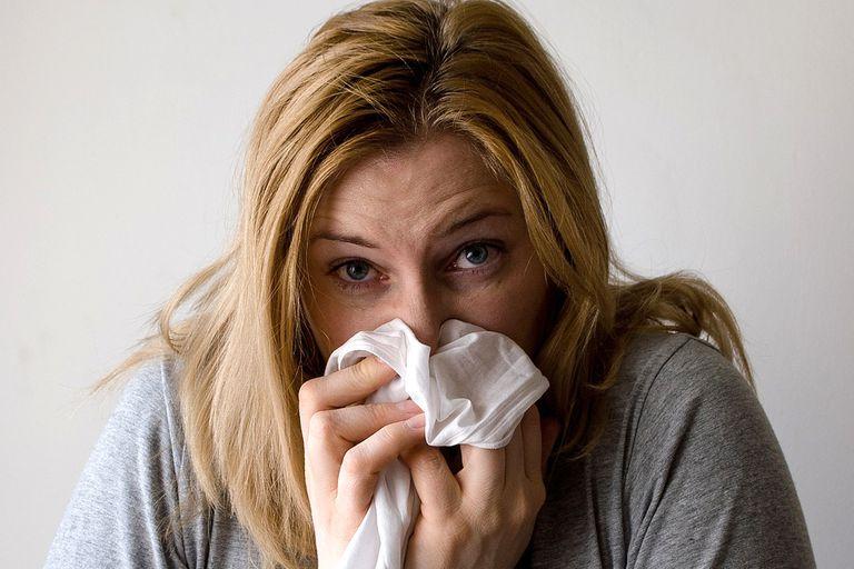 Empezó la vacunación anual contra la gripe