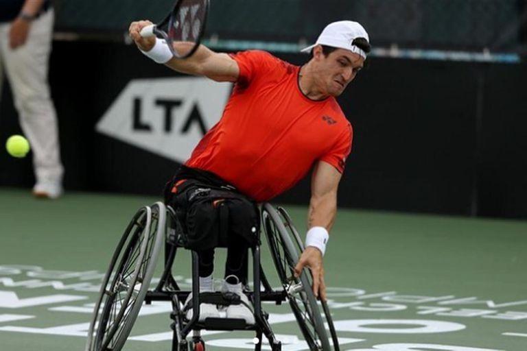 Un triunfo para el tenis adaptado: tras sentirse excluidos, jugarán el US Open