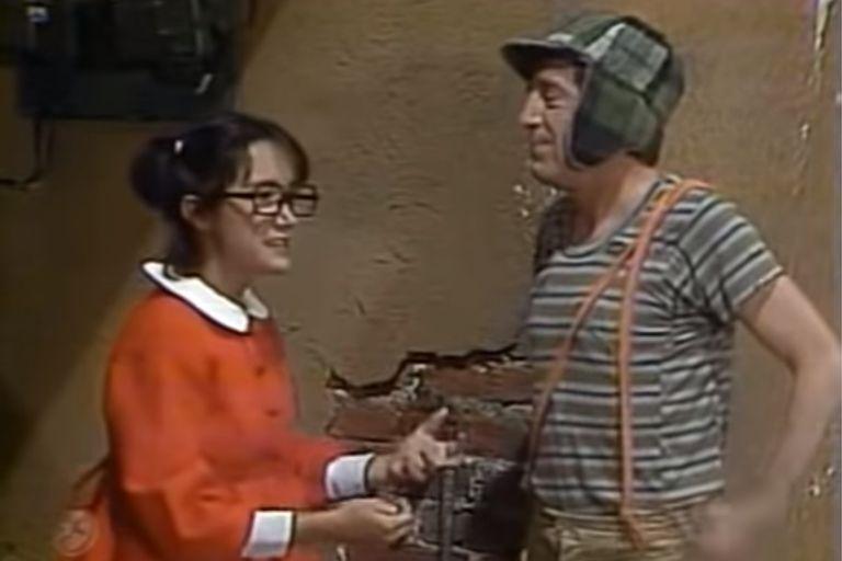 """El Chavo del 8: por qué """"la Chilindrina"""" abandonó la tira durante un año en 1973"""
