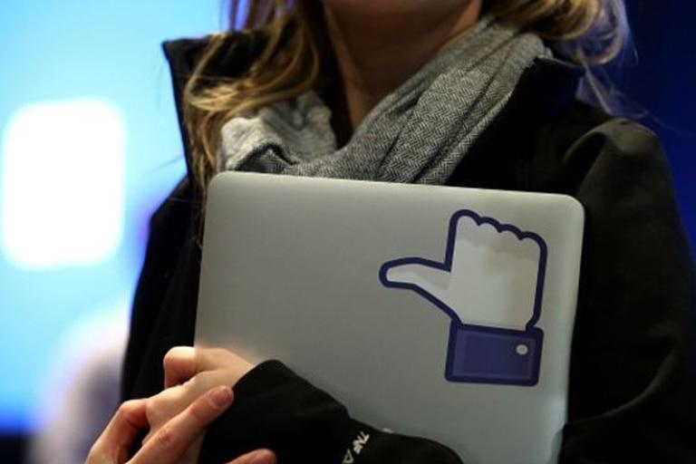 Facebook no es solo una red social de amistad. ¡Maximizá sus posibilidades! Foto: BBC Mundo