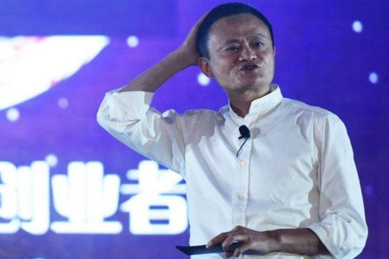 El Grupo Hormiga, Alibaba y Tencent, tres de los mayores gigantes tecnológicos, fue la cara más visible de la ofensiva de Pekín