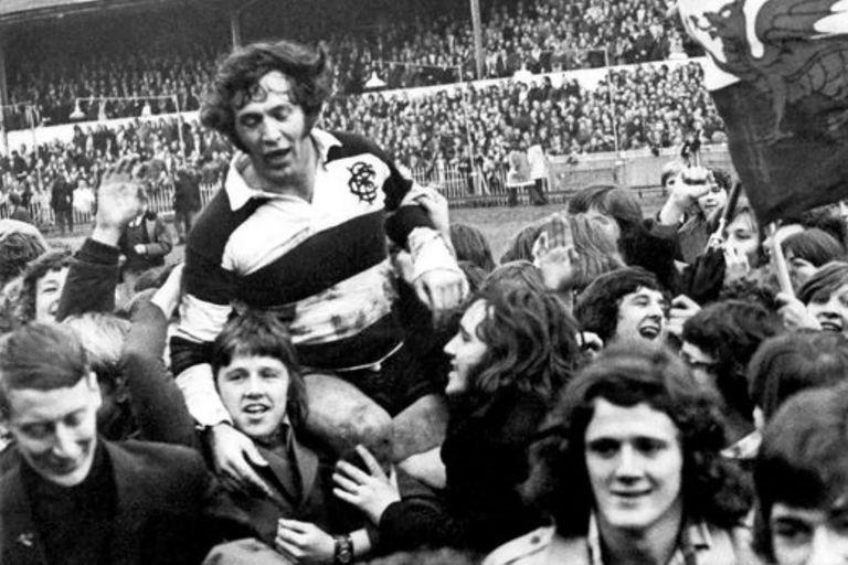 John Dawes. El galés que nunca perdió ante Inglaterra, el hombre del rugby total