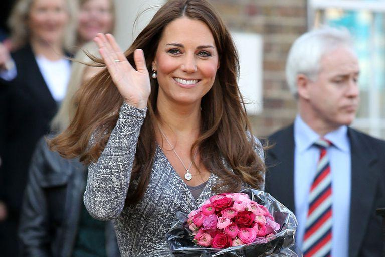 Kate Middleton fue fotografiada por un paparazzi en 2012 mientras hacía un topless y luego demandó a la revista que publicó las imágenes: fue indemnizada