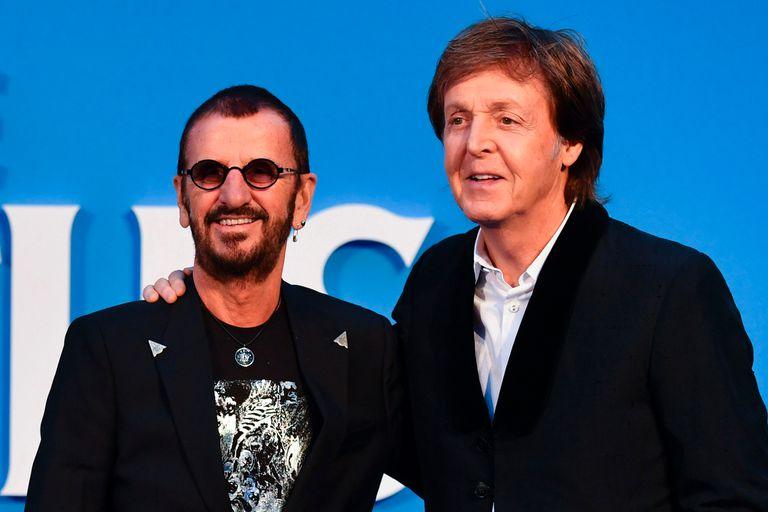 Ringo Starr celebra sus 80 con un show y una insólita presencia argentina