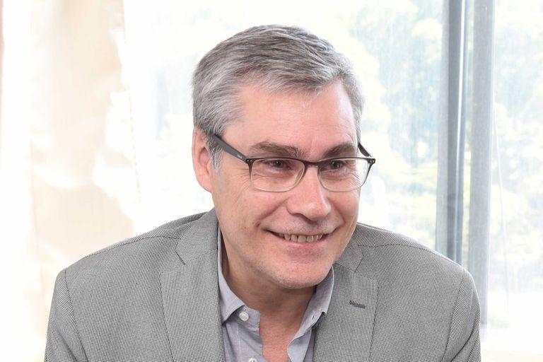 La Fundación El Libro eligió a su director general: el periodista y gestor cultural Ezequiel Martínez