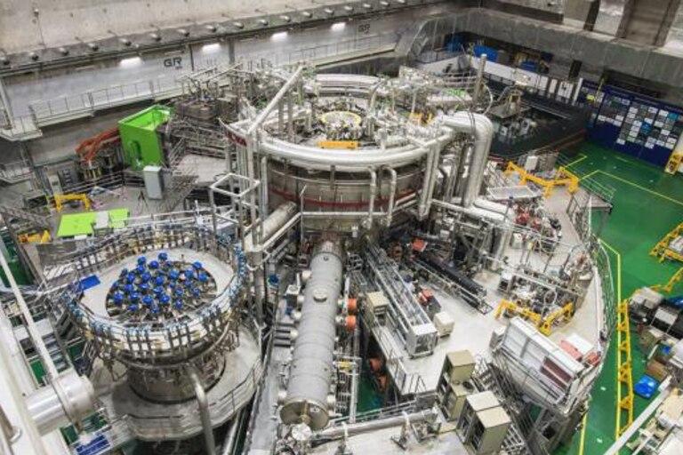 Se trata de un hito sin precedentes en la carrera por hacer de la energía nuclear de fusión una realidad
