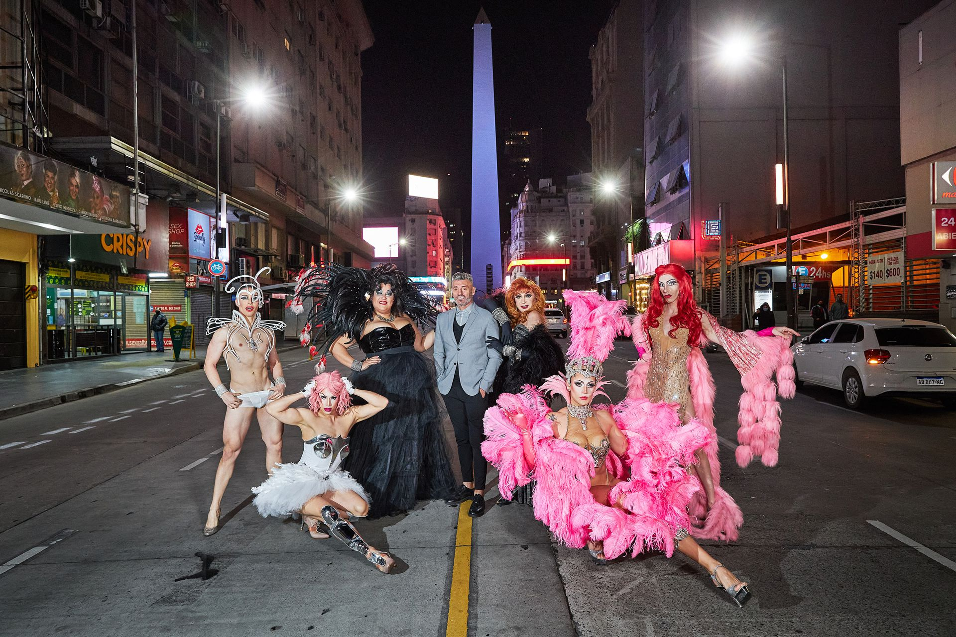 Sergio Goycochea protagonizará el nuevo espectáculo de Flavio Mendoza, Bendito tu eres, que se estrena en el teatro Broadway