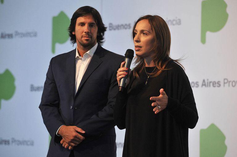 La Gobernadora anunció que el Poder Ejecutivo Bonaerense enviará un proyecto para reducir los porcentajes del subsidio a la actividad hípica