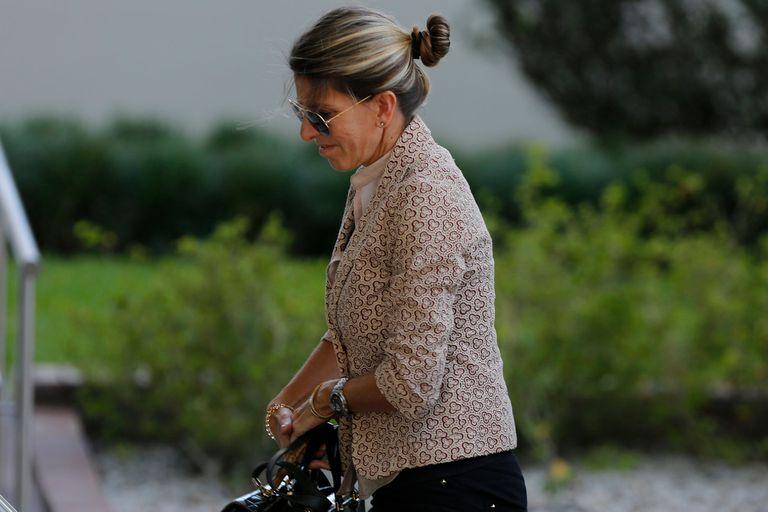 Sandra Arroyo Salgado, exesposa de Alberto Nisman, podría quedarse con el caso del Olivosgate