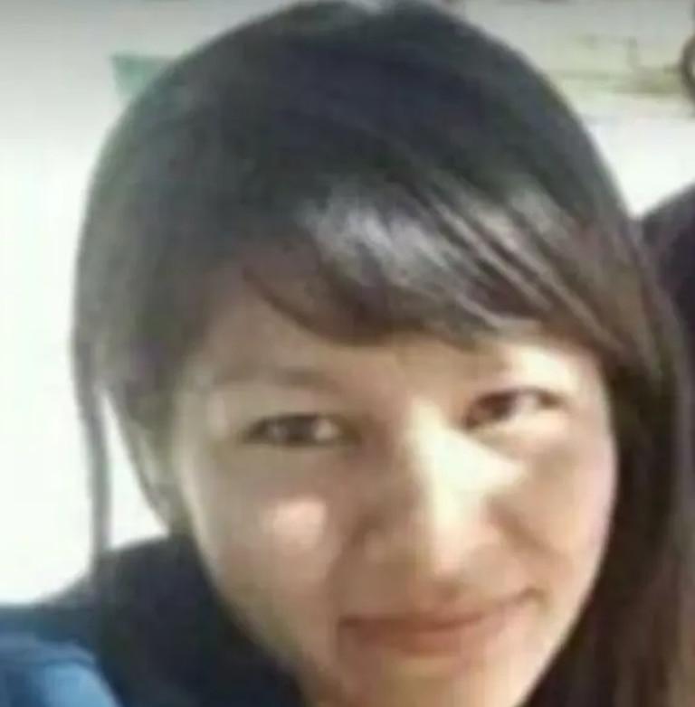 Mercedes Zárate fue asesinada en Mendoza