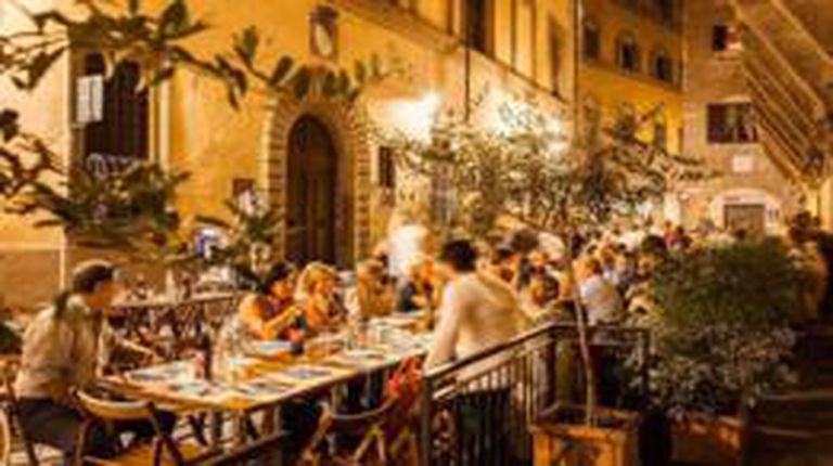 """Los expertos dicen que es la """"melodía"""" del idioma italiano lo que lo hace tan atractivo."""