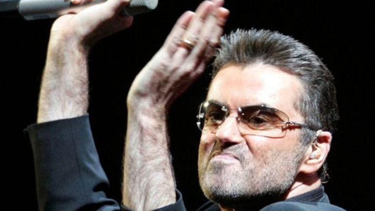 George Michael falleció en Navidad, en su casa
