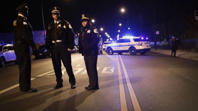 Chicago es una de las ciudades más violentas de Estados Unidos