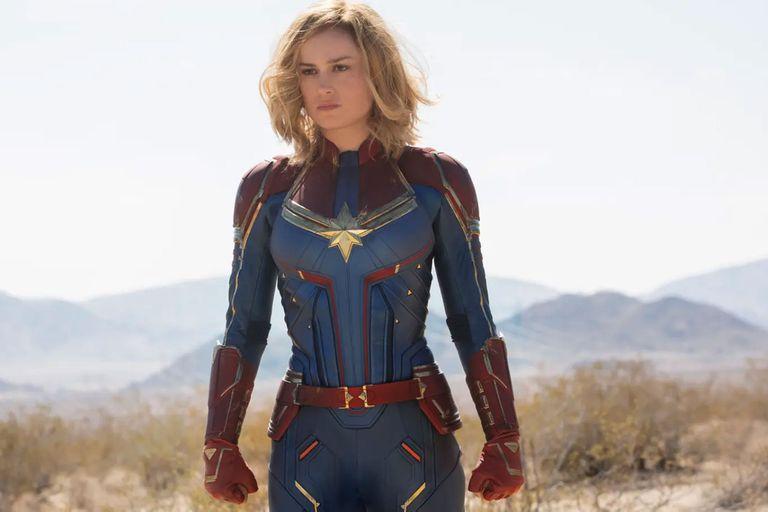 Capitana Marvel 2: confirmado, habrá una secuela de la heroína de Brie Larson