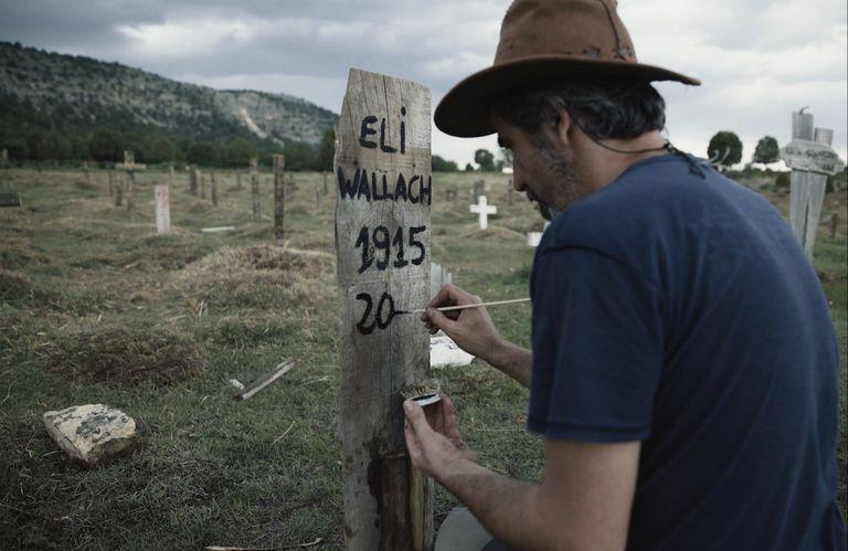 Netflix: un documental extraordinario sobre el spaghetti western