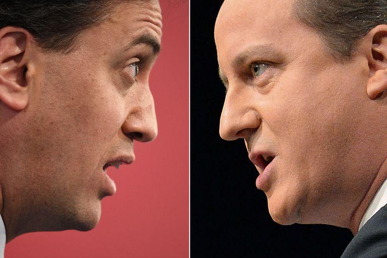 Conservadores o laboristas, esa es la cuestión
