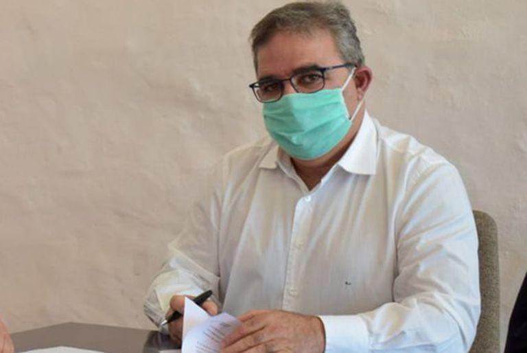 """""""Las PASO son una encuesta carísima"""", dice Raúl Jalil"""