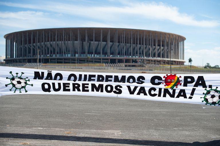 Sponsors que huyen y audiencia en baja: los brasileños, desinteresados como nunca