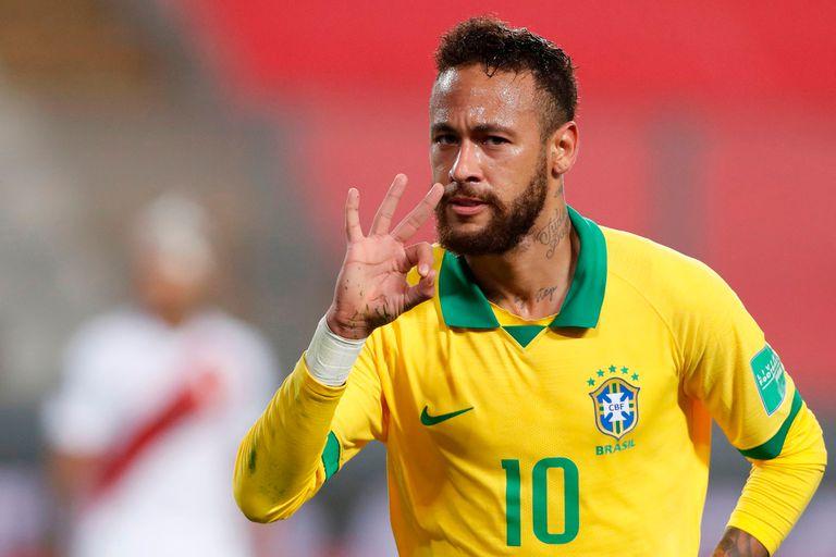 Neymar en Fortnite: Epic Games planea sumar al brasileño en la próxima temporada