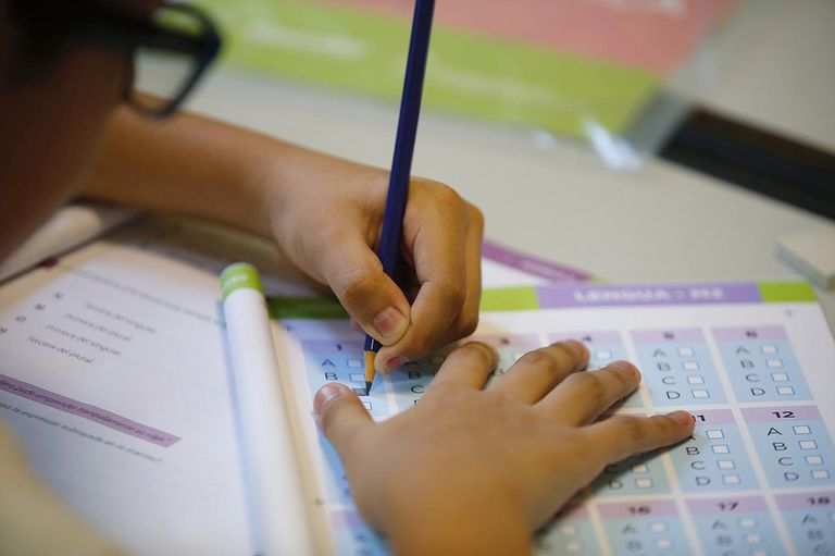 Definieron la fecha de la evaluación para los estudiantes de primaria