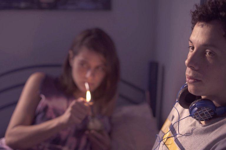 Este drama chileno propone emociones fuertes y contradictorias