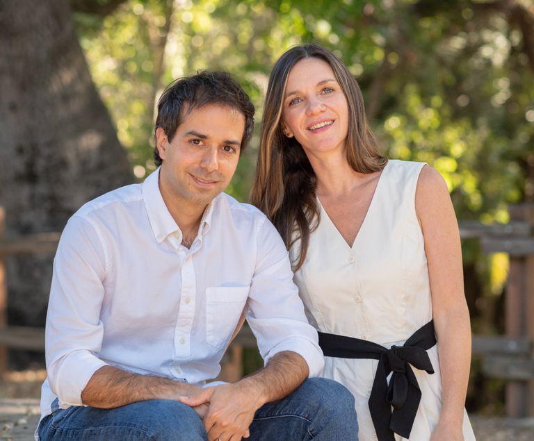 Son argentinos y crearon un software que recibió una inversión de Melinda Gates