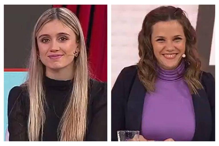 """Un orgullo"": Luciana Rubinska elogió públicamente el trabajo de Morena Beltrán"