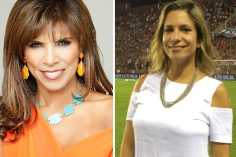 Anamá Ferreira apuntó contra Ángela Lerena por su participación en el nuevo programa de Jorge Rial