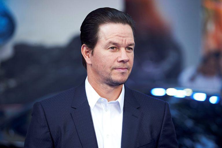 En fotos: el irreconocible nuevo aspecto de Mark Wahlberg