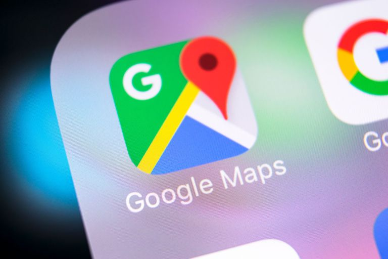 Qué pasa cuando Google decide cambiarle el nombre a tu barrio
