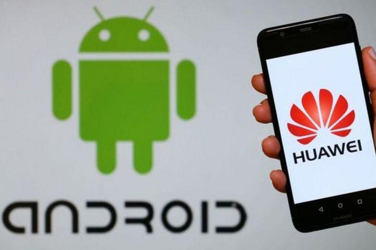 Huawei ha desarrollado HarmonyOS para sus celulares, los usuarios podrán cambiar a este sistema operativo si Google cierra el acceso a Android