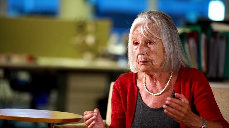 Beatriz Sarlo criticó a Facundo Manes por sus aspiraciones políticas