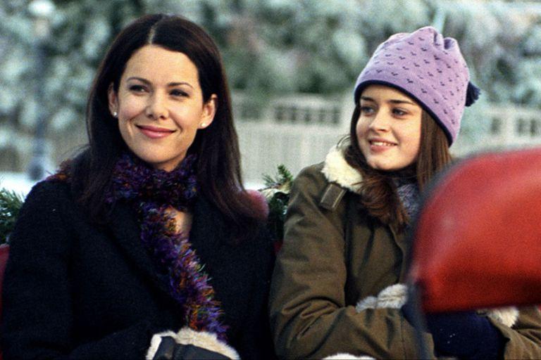 Gilmore Girls: a veinte años de su debut, sus mejores episodios