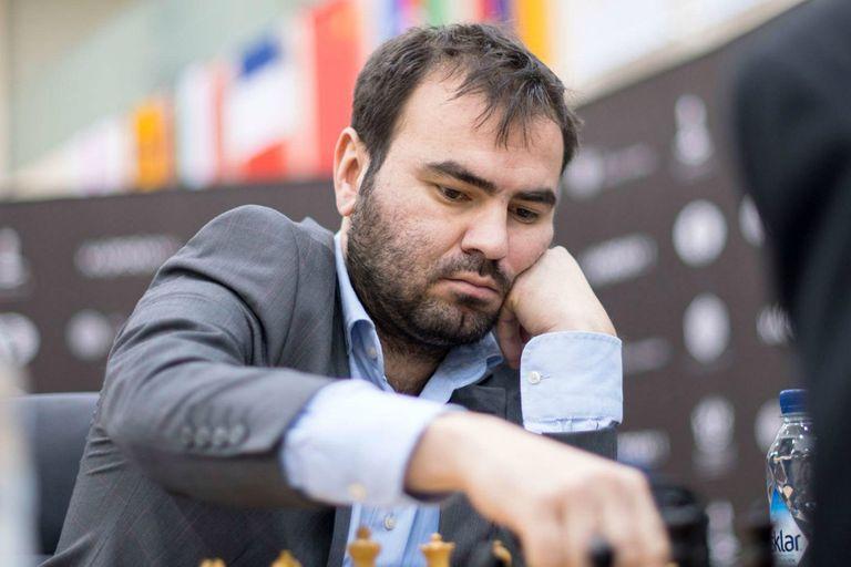 El ajedrez descubrió otra figura: Mamedyarov ganó en Biel y derrotó a Carlsen