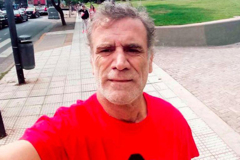 """Marcelo """"Teto"""" Medina reapareció en los medios después de un año y contó a qué se dedica tras luchar contra la adicción a las drogas"""