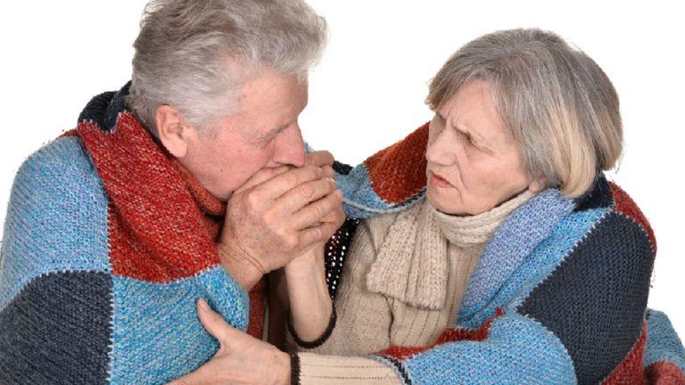 En la Argentina, la neumonía es la sexta causa de muerte en general y la quinta causa en mayores de 60 años