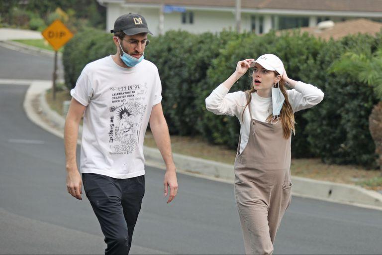 ¿Bebé en camino? Rumores de embarazo para la actriz Emma Stone